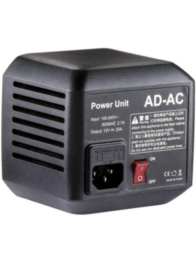 Godox AC (220v) adapter za Godox AD600