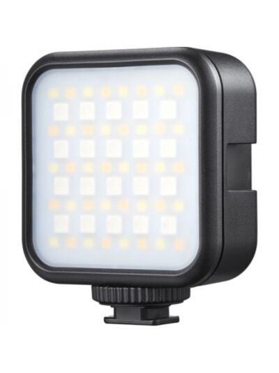 Godox LED6R Litemons RGB Pocket-Size LED Video Light