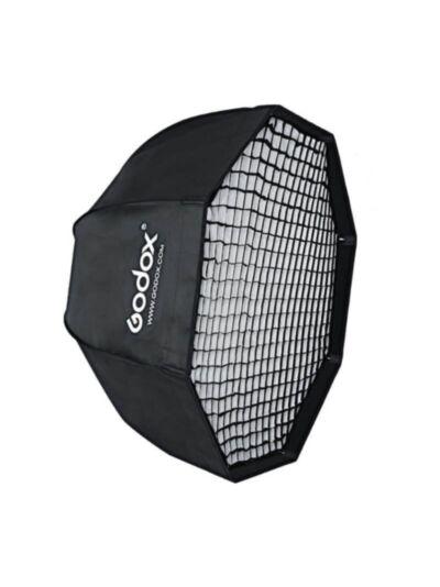 Godox SB-GUE80 zložljivi Octa Soft Box 80cm (Bowens mount) + grid