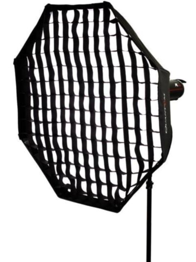 Honeycomb satovje za Quadralite Flex Beauty-Dish 65cm