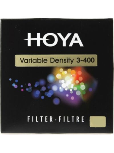 Hoya Variabilni ND filter - 62mm