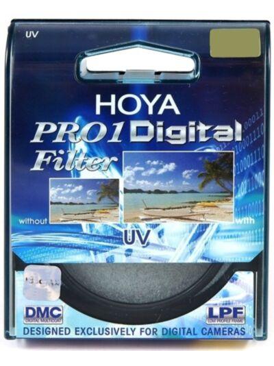 Hoya UV filter PRO1 Digital