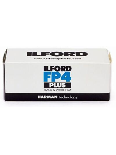 Ilford FP4 PLUS ISO 125 - 120 črno-beli film
