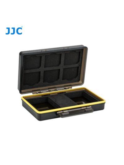 JJC BC-3SD6 večnamenska škatlica