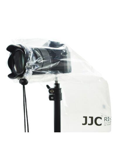 JJC RI-S protidežna zaščita za Mirrorless/brezzrcalni fotoaparat (2 kosa)