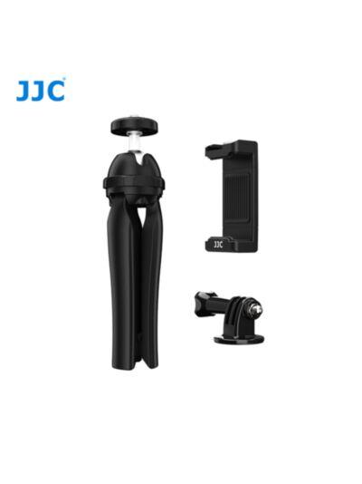 JJC TP-MT1K Mini Tripod KIT (za fotoaparat/telefon/akcijske kamere)