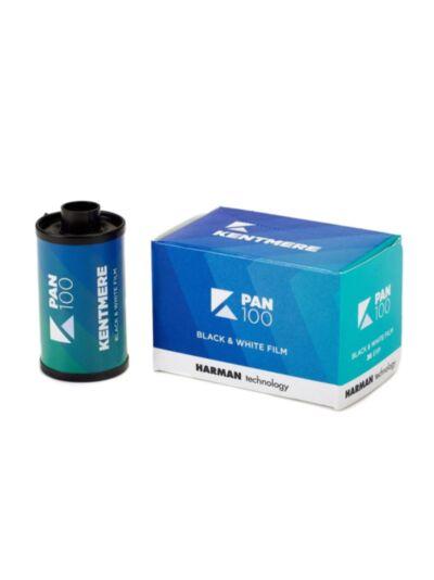 Kentmere PAN 100 - 35mm črno-beli film - 36
