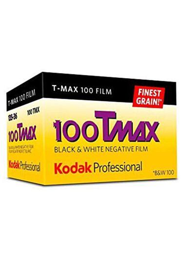 Kodak TMAX ISO 100 - 135mm črno-beli film - 36