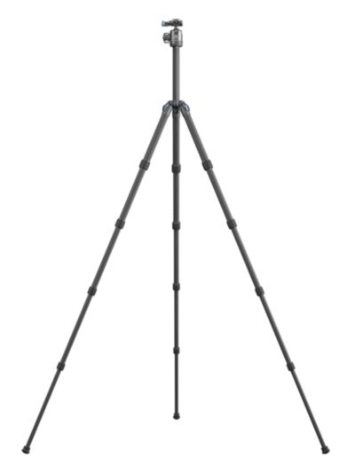 KOMPLET: karbonsko stojalo SIRUI ST-125+ST-10 glava