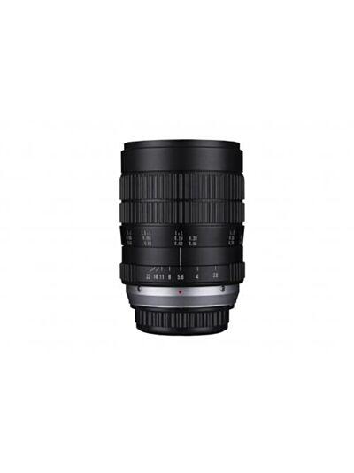 Laowa 60mm f/2.8 2:1 Macro Nikon