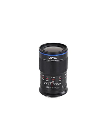 Laowa 65mm f/2.8 2x Ultra Macro APO za Fujifilm X