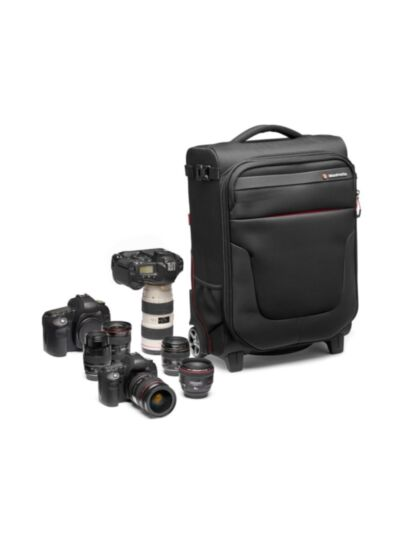 Manfrotto Pro Light Reloader Air-50 carry-on kovček na kolesih