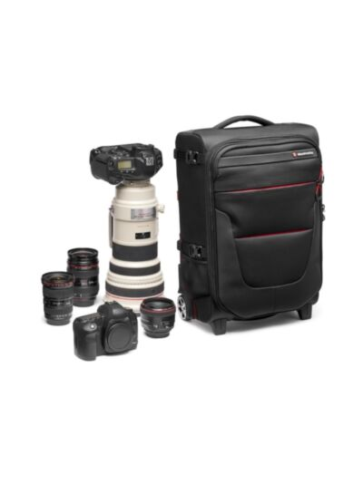 Manfrotto Pro Light Reloader Air-55 carry-on kovček na kolesih