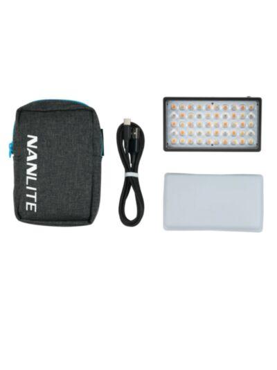 Nanlite LitoLite 5C RGBWW Mini LED panela