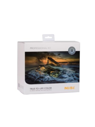 NiSi V5 Pro 100mm Professional Filter Kit