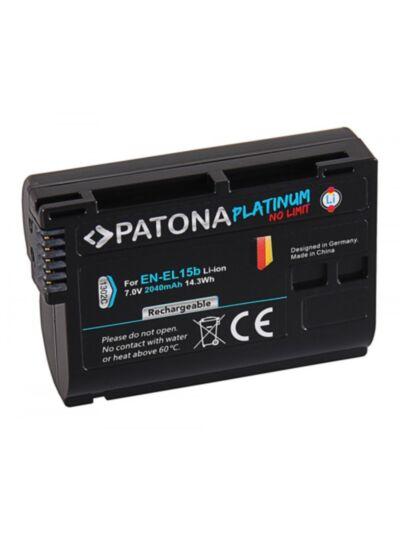 Patona-platinum-rezervna-baterija-nikon-V1-Z7