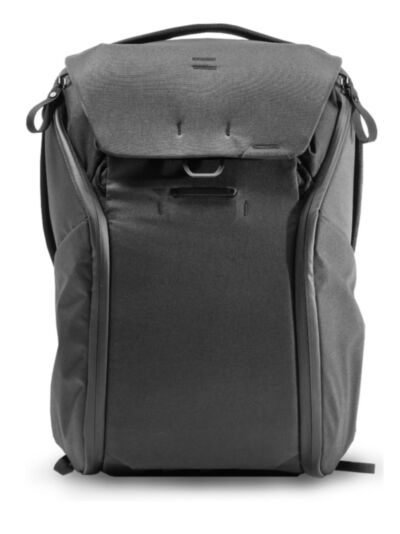Peak Design Everyday Backpack 20L v2 Black - črna