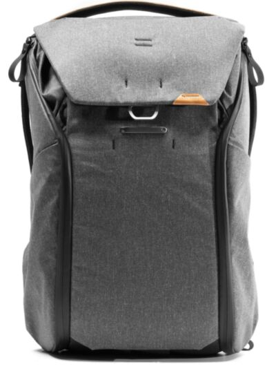 Peak Design Everyday Backpack 30L v2 Charcoal - temno siva
