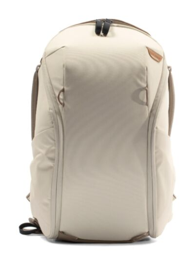 Peak Design Everyday Backpack Zip 15L v2 Bone - bel