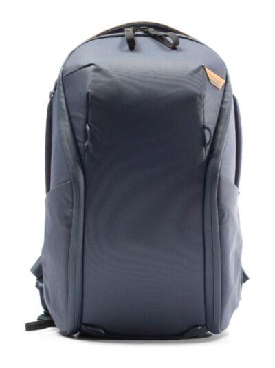 Peak Design Everyday Backpack Zip 15L v2 Midnight -modra
