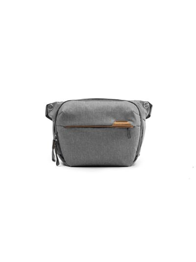 Peak Design Everyday Sling 6L v2 Ash - siva