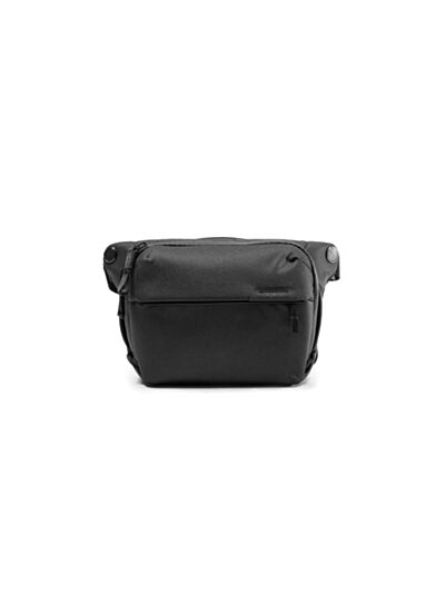 Peak Design Everyday Sling 6L v2 Black - črna