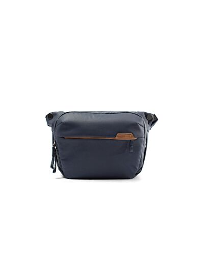 Peak Design Everyday Sling 6L v2 Midnight - modra