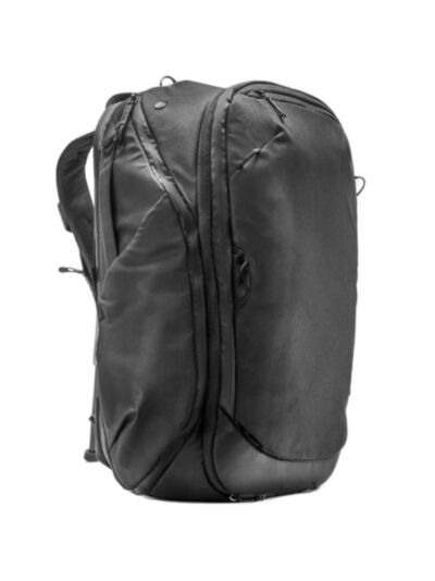 Peak Design Travel Backpack 45L - črn