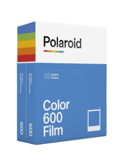 Polaroid Originals dvojni barvni paket za Polaroid 600 cena