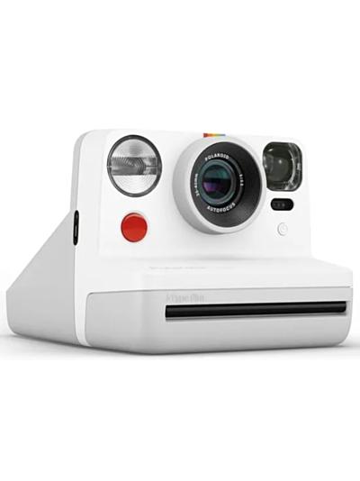 Polaroid Now i‑Type polaroidni fotoaparat ‑ Bel