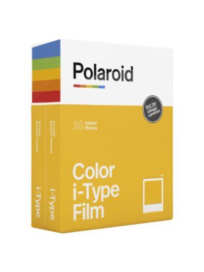 Polaroid Originals dvojni barvni paket za i-Type
