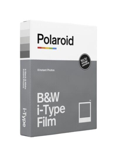 Polaroid črno-beli film i-Type cena