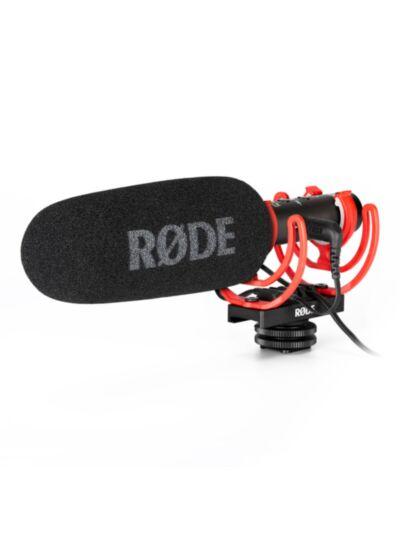 Rode Videomic Ntg On-camera Shotgun Microphone
