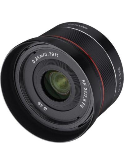 Samyang-AF-24mm-F2-8-FE-za-Sony-E-objektiv-cena