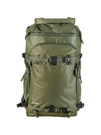 Shimoda Action X30 nahrbtnik - vojaško zelen