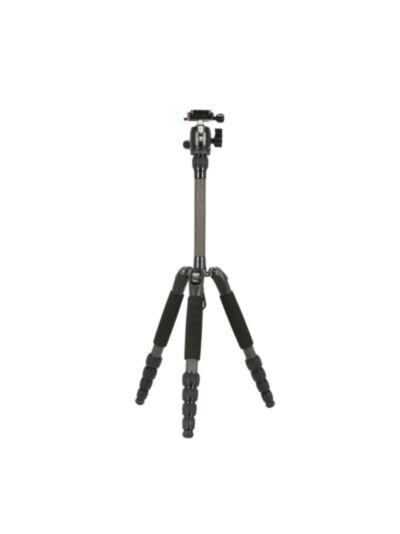 Komplet: karbon stojalo Sirui T-025SK + krogelna glava B-00K