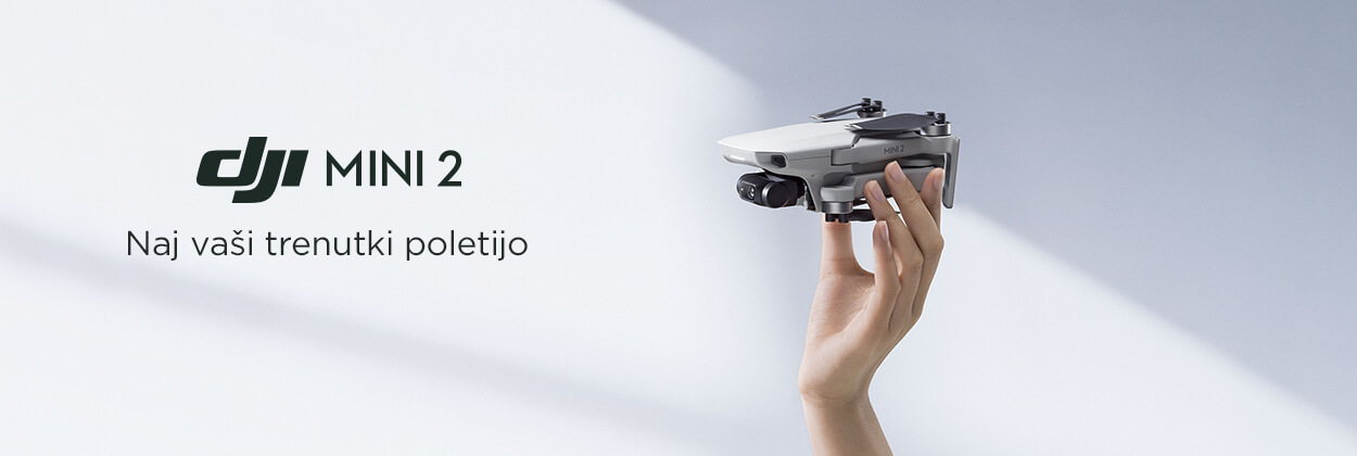 dji-mini-2-dron-slovenija-uvoznik-cena-trgovina