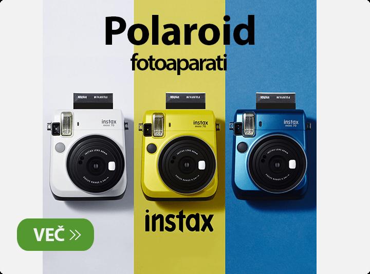 Polaroidni fotoaparati