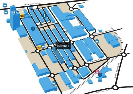 Btc hala 3 zemljevid